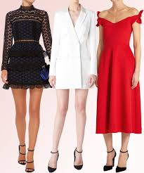 the best holiday dresses by body shape instyle com