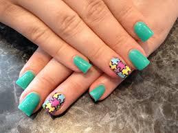 28 beautiful full color nails u2013 slybury com