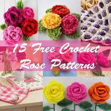 15 free crochet patterns 01 jpg