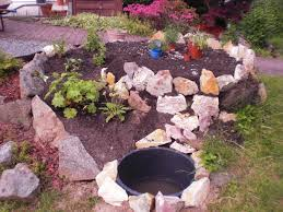 all the dirt on gardening herb spiral how to build one for your