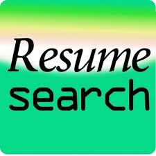 resume search resume search resume search