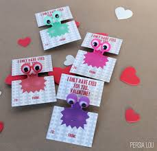 kids valentines cards s day cards kids can make blissfully domestic