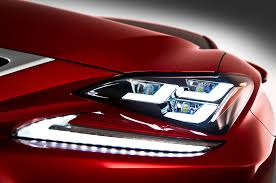 lexus headlight wallpaper 2015 lexus rc motor trend
