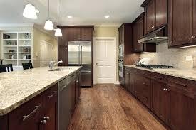 light granite countertops with dark cabinets light color granite countertop tarim me