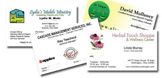 What To Charge For Business Card Design Business Card Printing From Wright Web Works