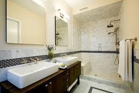 open shower designs simple 4 open shower design contemporary
