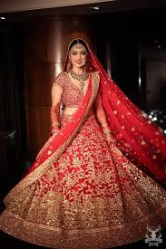 Bridal Brides Who Wore Stunning Lehengas In 2016 Our Top 10 Picks Popxo