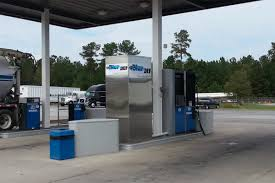 Ford Diesel Truck Exhaust Fluid - the blue stuff the ins and outs of diesel exhaust fluid