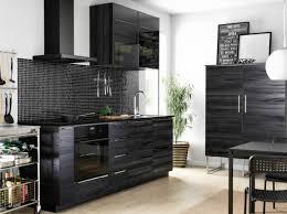 ikea k che schwarz 20 ikea küchen ideen die neusten trends 2016