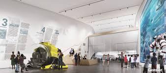 Gensler by Gallery Of Gensler Unveils Design For Altasea Campus At The Los