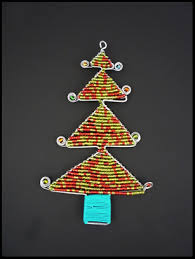 bead and wire tree ornament south africa