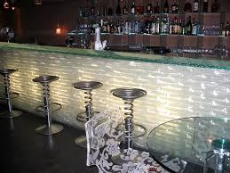 Bar Counter Top Ideas Glass Bar Top Ideas Cgd Glass Countertops