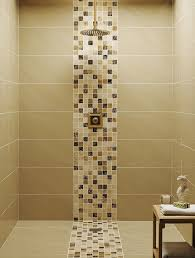 Stunning Mozaic Tiled Wall Bathroom Expresso Marble Mosaic Tile Topps Tiles