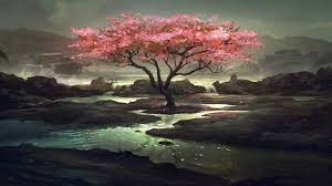 find out lake and tree wallpaper on http hdpicorner