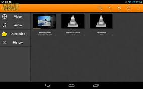 vlc player apk joevlc player for android free at apk here store