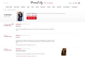 collection dress lilly reviews pictures rosewe reviews i ordered