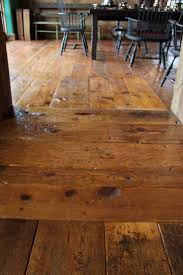 Best Wood For Kitchen Floor Best 25 Reclaimed Wood Floors Ideas On Pinterest Fake Hardwood