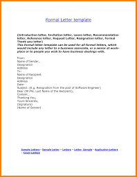 Transcript Request Letter Exle formal letter format of request copy formal resignation letter