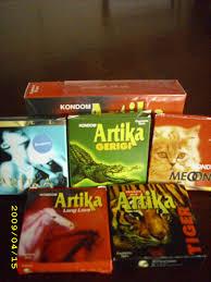 cara yang benar menggunakan kondom pt mitra rajawali banjaran produsen terbesar kondom di asia