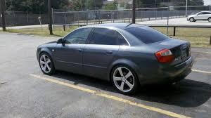 audi a4 modified 2003 audi a4 specs and photos strongauto