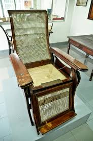 Rocking Chair Philippines File Apolinario Mabini U0027 S Rattan Chair Jpg Wikimedia Commons