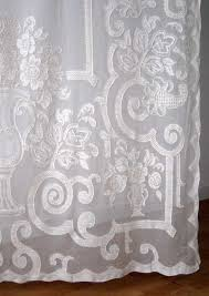 Lace For Curtains 26 Best Lace Panels From Scotland Images On Pinterest Lace