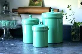 teal kitchen canisters teal kitchen canisters instchordance com