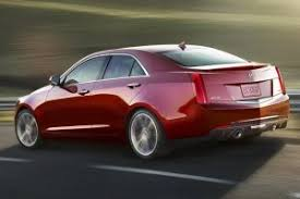 cadillac ats pricing cadillac ats prices 2017 2018 cadillac cars review