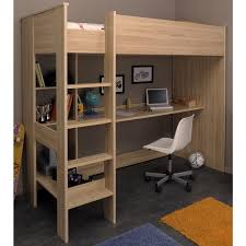 this is exactly what i m going for high bed with the ladder on student room