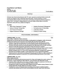 government of alberta resume tips peace officer resume template premium resume samples u0026 example
