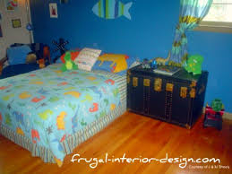 Kids Room Ideas Let Their Personalities Shine - Kids dinosaur room