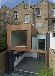 Interior Designers In London by Modern Architecture Exterior And Interior Design Of A London