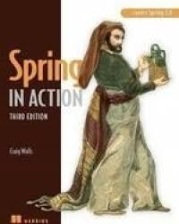 spring in action covers spring 3 0 3rd edition 3rd edition buy