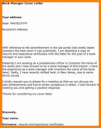bank application sample bank risk manager cover letter bank
