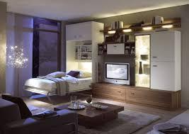 wohnideen minimalistische schlafzimmer ideen kühles einzimmerwohnung wohnideen minimalistische