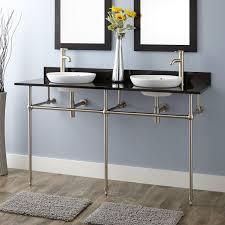 bathroom adorable cool vanity ideas bathroom basin 60 modern