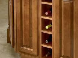 wine rack cabinets fuji 8 bottle wine rack wx16662 kitchen
