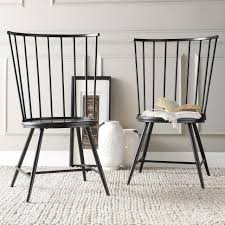 dining room tub dining chairs metal farmhouse dining chairs
