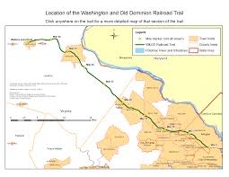 Washington Park Map by Allparkmap Png