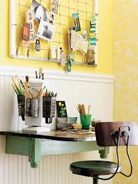 Small Office Space Ideas 20 Clever Ideas To Design A Functional Office In Your Kitchen