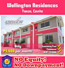 affordable rent to own houses in manila bulacan cavite rizal
