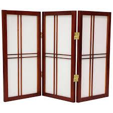 oriental furniture bamboo tree shoji sliding door kit hayneedle