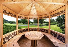 Pergola Gazebo Difference by Gazebo Or Pergola How They Differ And Which Is Better
