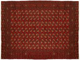bukhara tappeto bukhara grande tappeto turcomanno antico morandi tappeti