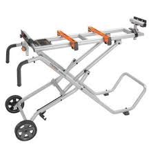 home depot black friday sale rigid ridgid mobile miter saw stand ac9945 the home depot ridgid model