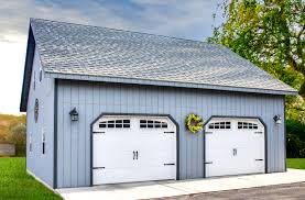 prefab garages modular garage builder woodtex two story garage