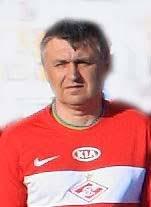 Fyodor Cherenkov