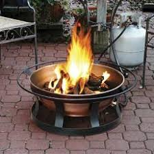 Propane Firepit 5 Reasons To Switch To Liquid Propane Pits