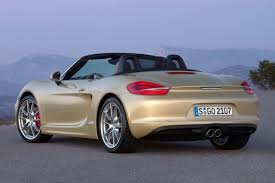 2013 porsche boxster horsepower used 2013 porsche boxster for sale pricing features edmunds