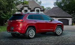 jeep eagle 2016 2016 jeep cherokee pictures photo gallery car and driver